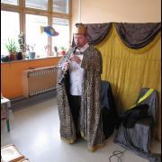Divadlo Jarka Lokose: Šíleně smutný princ v MŠ při FN Brno  - foto Vladimír Michal