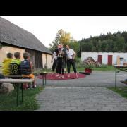 Letní turné po Vysočině 2017, hra Zbojník Ondráš - foto soubor