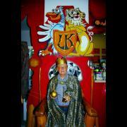 DLJ: Šíleně smutný princ (Další pan král Pepa Mucha) -  foto Vladimír Michal