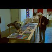 PDF 2018 - výstava fotografií a rekvizit - foto Josef Mucha