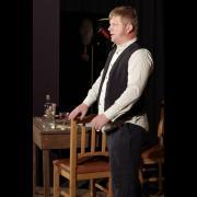 Divadlo Jarka Lokose: Ve službách Napoleona - foto Josef Mucha