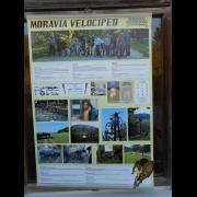 Moravia velociped 2018 - foto p. Dřevikovský